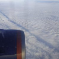Дороги в облаках... :: Михаил Юрин