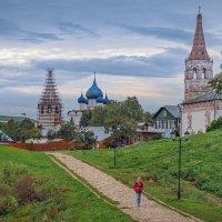 Провинция.... :: Viacheslav Birukov