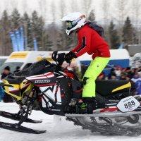 7 февраль, день зимнего спорта..(2) :: MoskalenkoYP .