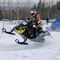 7 февраль, день зимнего спорта..(4) :: MoskalenkoYP .