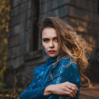 Alexandra :: Артём Малышев