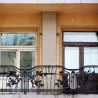 Балкон. :: Татьяна Беляева