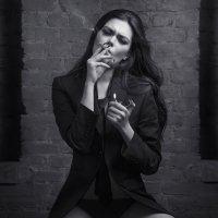 BLACK COUGAR :: Алексей Шишкин