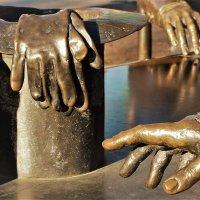 Рука зодчего... :: Elena Ророva