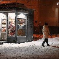 Ночной ларек :: Анатолий ИМХО