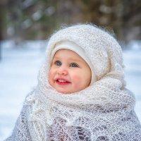 Морозное утро :: Александра Пак