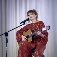 На концерте. :: Екатерина Рябинина