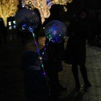 В ожидании рождественского чуда :: Светлана Былинович