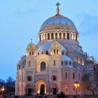 Морской собор  (ГОЛОСУЙТЕ в конкурсе - см.внизу) :: Leonid Voropaev