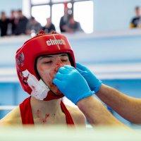 Спорт,как есть... :: Владимир Батурин