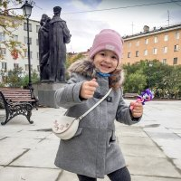 модница) :: Елена Кордумова