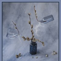 Весна :: Светлана Карнаух