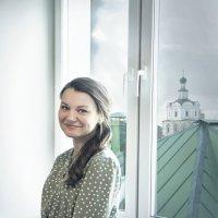 Почти случайный кадр...) :: Екатерина Рябинина