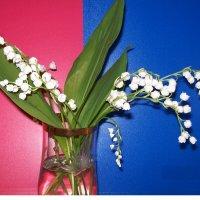 Очень скромные цветы :: Николай O.D.