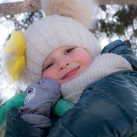 Весеннее настроение. :: Владимир Батурин