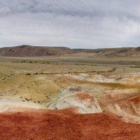 Горный Алтай. Марс-1 :: Виктор Четошников