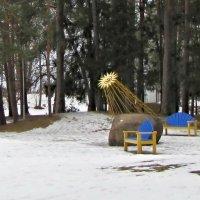 Памятник Солнцу :: veera (veerra)
