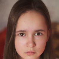 Ярослава :: Анастасия Сулимова