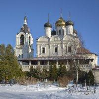 Троицкий собор :: Moscow.Salnikov Сальников Сергей Георгиевич
