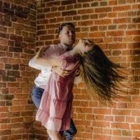 Танцы :: Георгий Морозов