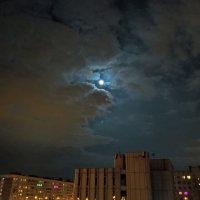 Полная луна. :: Ирина ***