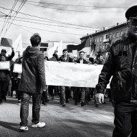 Нет оправданий :: Алексей Карташев