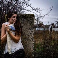 против насилия, а вы и дальше отмечайте котиков :: Vlad Proshin