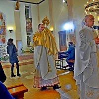 Католическая Пасха-2021 :: Vladimir Semenchukov