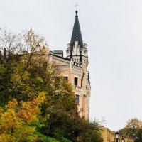 Замок Львиное сердце :: Олег