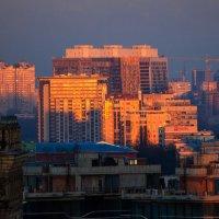 Раннее весеннее утро :: Олег