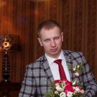 Жених :: Татьяна Кудрявцева