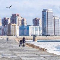 Хабаровск, набережная. :: Igor Volkov