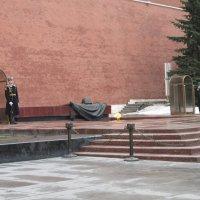 Пост номер один :: Дмитрий Никитин