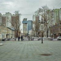 Школьная :: Екатерина Рябинина