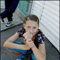 Девочка с рынка :: Меднов Влад Меднов
