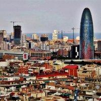 Новостройки  Барселоны :: Aida10