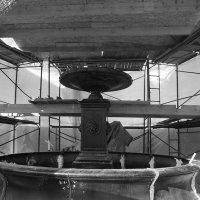 На реставрации ... :: Лариса Корж