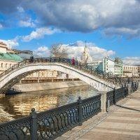 Водоотводный канал :: Юлия Батурина