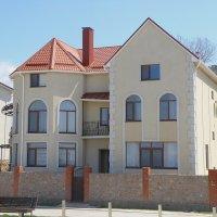 Дом на Катерной :: Александр Рыжов