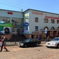 Центральный рынок-2 :: Сергей Карачин
