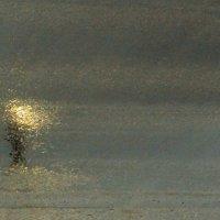 Дождь, улица, фонарь :: Елена Минина