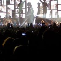Концерт Милен Фармер :: vadim