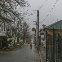На владимирских улочках :: Сергей Цветков