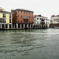 Венеция. На просторе Большого канала... :: ВЛАДИМИР К.