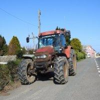Трактор :: Natalia Harries