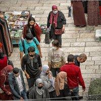 Иерусалим. Старый город. Взгляд с городских стен :: Lmark