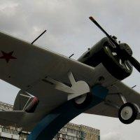 Небо зовёт!!! :: Радмир Арсеньев