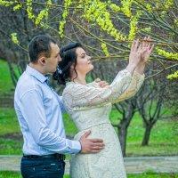 Весна))) :: Алексей Першин