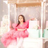Большие сладости :: МАРИНА КОМИНА