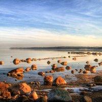 Весна на Балтике 2 :: Cергей Кочнев
